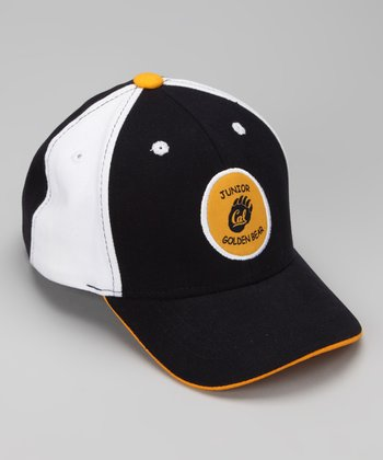 UC Berkeley Golden Bears Navy Baseball Cap - Kids