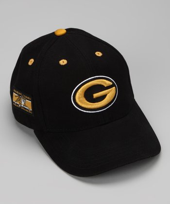 Black Grambling Matty Baseball Cap - Boys