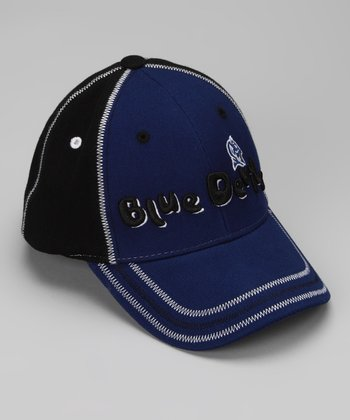 Duke Blue Devils Blue & Black Baseball Cap - Kids