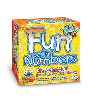 Fun with Numbers Game