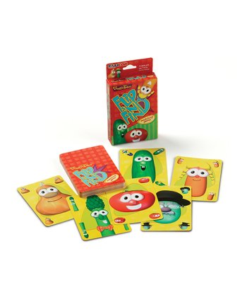 Flip 'n' Find Matching Card Game