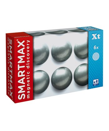 SmartMax Curved Metal Ball Extension Set