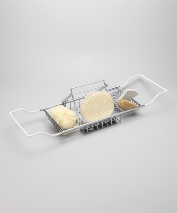 Spa Bathtub Caddy Set