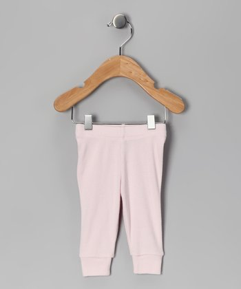 Rose Petal Cuff Pants - Infant