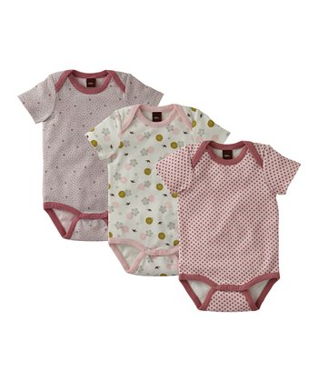 Share Joy Bodysuit Set - Infant