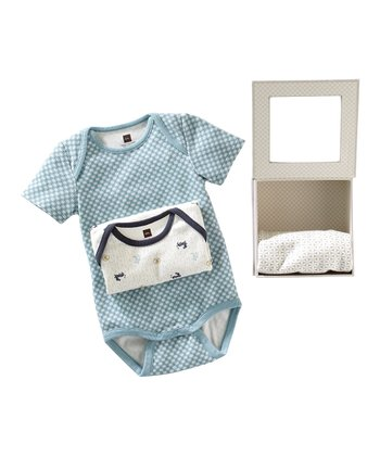 Lotus Share Joy Bodysuit Set - Infant