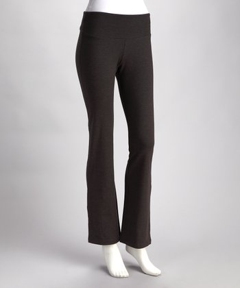 Charcoal The Essential Everyday Shaper Yoga Pants