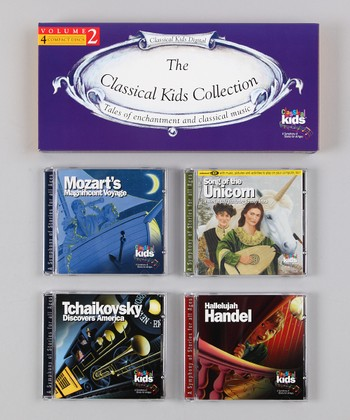 The Classical Kids Collection Vol. 2