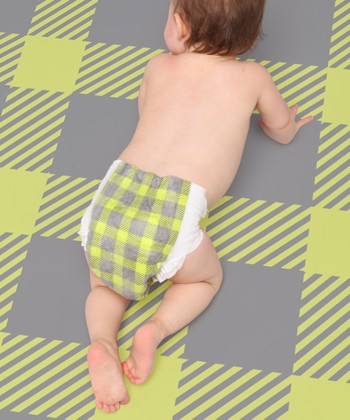 Lumberjack Premium Nontoxic Disposable Diaper Pack