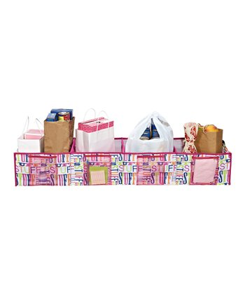 Infinity Shopping Trunk Organizer