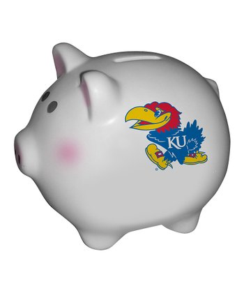 Kansas Piggy Bank