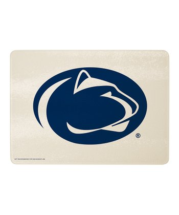 Penn State Logo Cutting Board