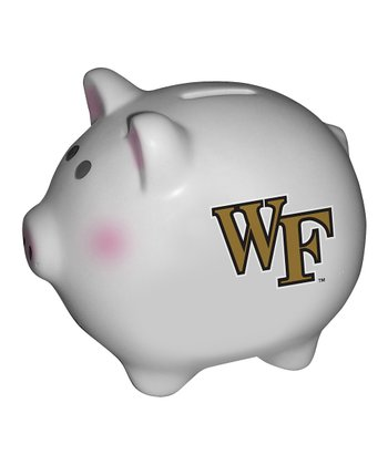 Wake Forest Piggy Bank