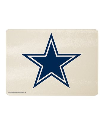Dallas Cowboys Logo Cutting Board