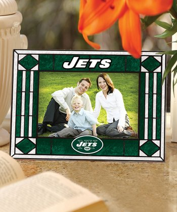 New York Jets Horizontal Frame