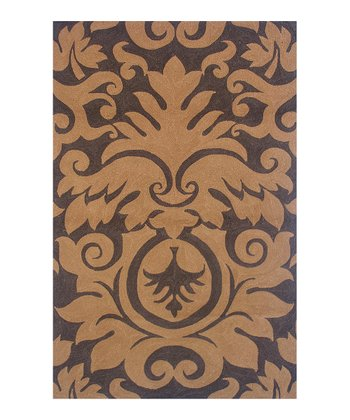 Brown Montego Bay Rug