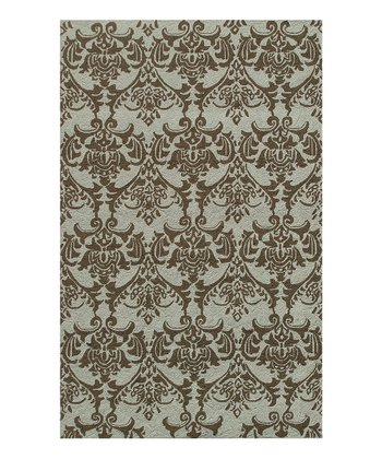 Moss & Brown Royce Rug