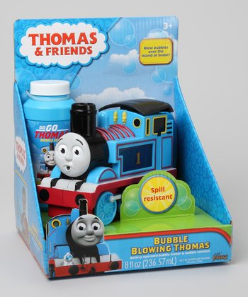 Thomas the Tank Engine Bubble Blower Set