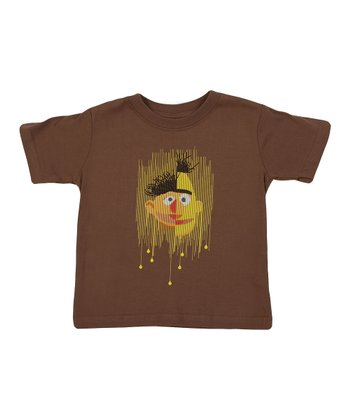 Chestnut Bert & Ernie Tee - Toddler & Kids
