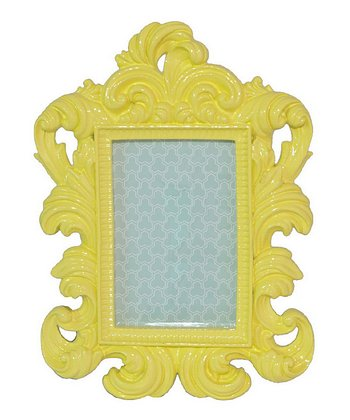 Classic Embellished Medium Picture Frame