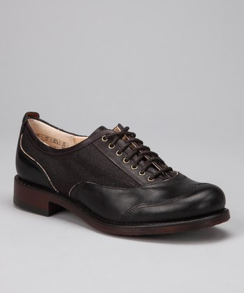 Black Lucille Oxford