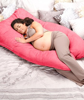 Today's Collection Watermelon Oggi Complete Body Positioning Pillow