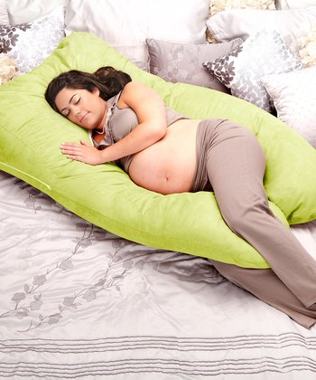Today's Collection Kiwi Oggi Complete Body Positioning Pillow