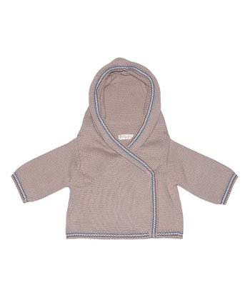 Fudge Wrap Hoodie - Infant & Toddler