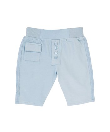Cornflower Shorts - Infant & Toddler