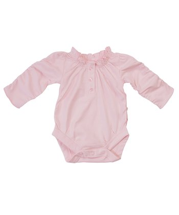 Marshmallow Bodysuit - Infant
