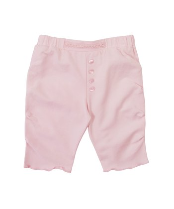 Marshmallow Shorts - Infant & Toddler