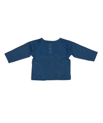 Blueberry Top - Infant