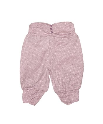 Rose Bonnie Pants - Infant & Toddler