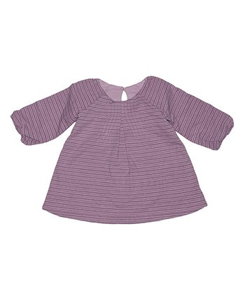 Plum & Rose Lara Dress - Infant & Toddler
