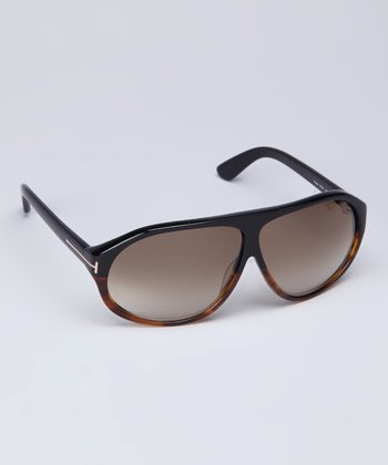Brown Havana Sunglasses