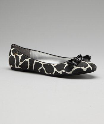 Black Animal Balina Flat