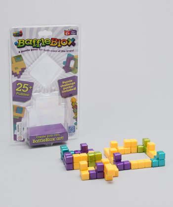 Toys4USA Baffle Blox Game