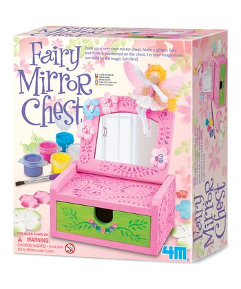 Fairy Mirror Chest Kit