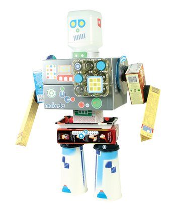 Find & Make Robot Kit