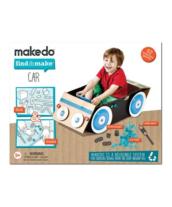 Find & Make Car Kit
