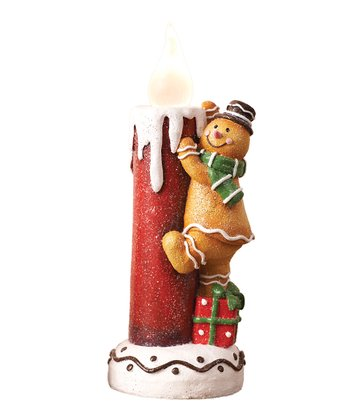 Gingerbread Boy Light