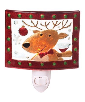 Reindeer Night-Light