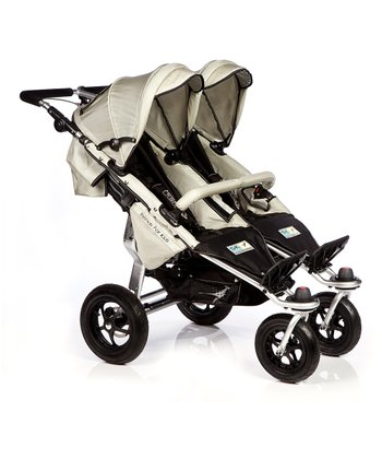 Pebble Twinner Twist Duo Stroller