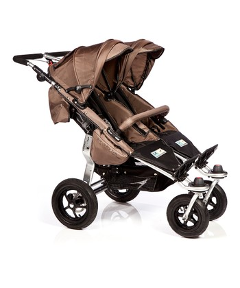 Mud Twinner Twist Duo Stroller