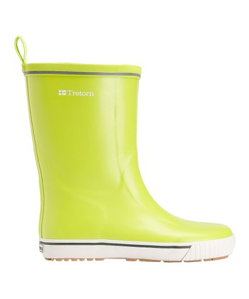 Lime Punch Skerry Rain Boot - Women