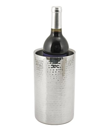 Hammered Bottle Chiller