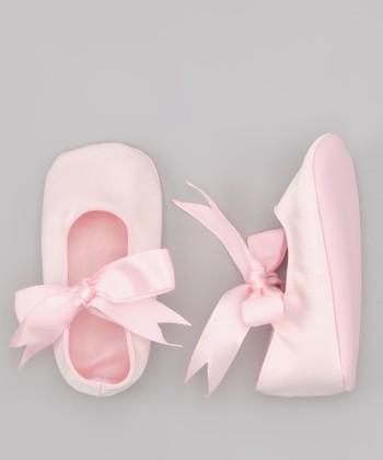 Truffles Ruffles Pink Mary Jane