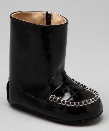 Trumpfit Black Boot