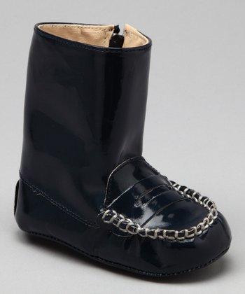 Trumpfit Navy Boot