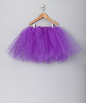 Simply Purple Tutu
